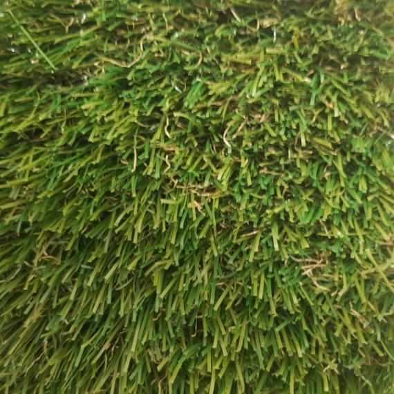 Clips de Fixation Brise vue vert foncé (par 20)