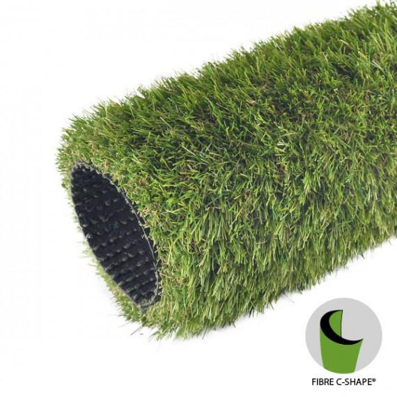 gazon synthétique kaliste 42 mm azur grass haute qualité prix discount