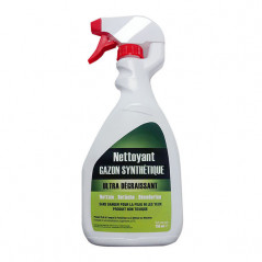 Nettoyant TRIPLE ACTION Spécial Gazon Artificiel . GZ-HYGI-75