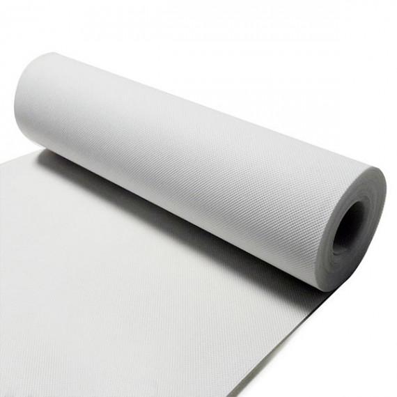 Bande de Jonction À ENCOLLER blanche 20cmx20m
