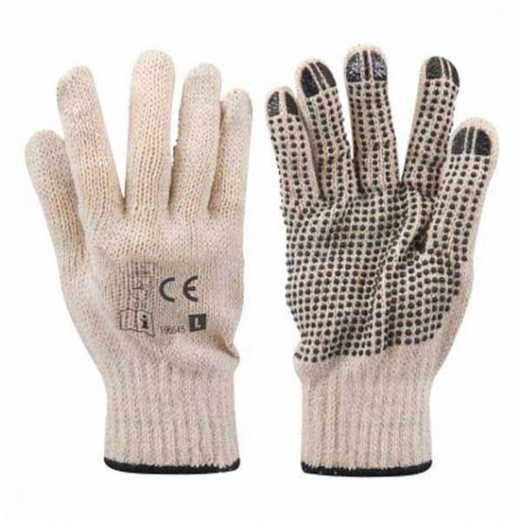 Gants de protection PVC(TU)