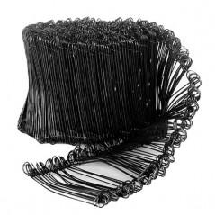 Liens Métalliques à Boucles pour Twister (par 1000)