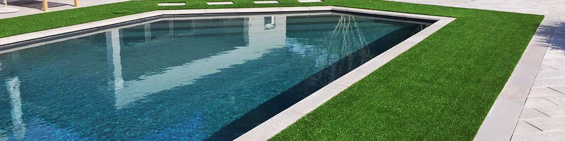 Distributeur grossiste de gazon synthétique jardin piscine terrasse