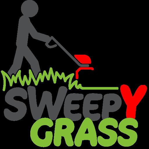 Sweepy Grass